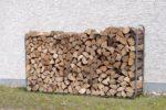 Brennholz richtig lagern