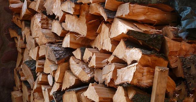 Brennholz Heizwerttabelle